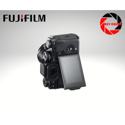 Fujifilm X-T3 Mirrorless Camera XF 18-55mm Kit + Sandisk 32GB UHS-II + Strap + Extra Fujifilm W126S battery (Fujifilm Malaysia Warranty)